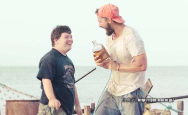 ダウン症の青年の夢が叶う!「ザ・ピーナッツバター・ファルコン」レビューサイトで96%高支持率の映画