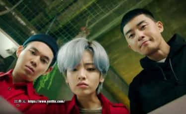 韓国版「半沢直樹」Netflixオリジナル『梨泰院クラス』が大ヒット中