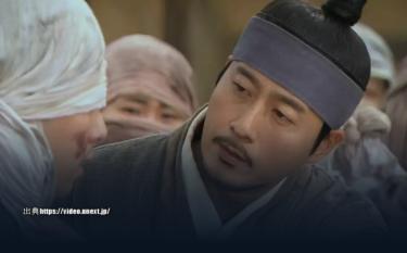 韓流大河ドラマ好きに一押し『ホジュン~伝説の心医~』逆境から這い上がる男の信念