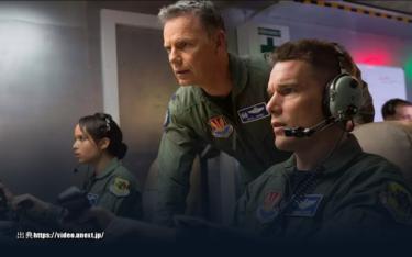 無人戦闘機がテーマの戦争ドラマ「ドローン・オブ・ウォー」ミサイル射ってマイホームに帰る生活・・