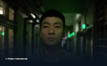 韓流ドラマ『刑務所のルールブック』塀の中の笑いと涙のヒューマンドラマ!