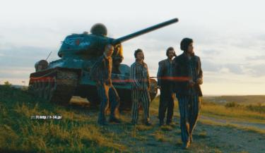 今、ロシア映画が熱い!戦車バトルアクション「T-34 レジェンド・オブ・ウォー」