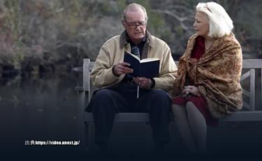 「きみに読む物語」婚活している人に一押し!?泣けるラブストーリー