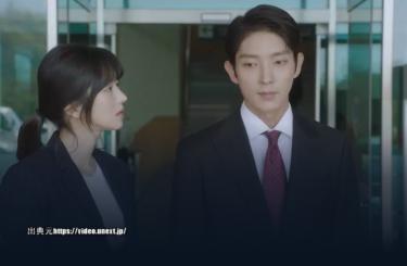 法と拳・可愛いパートナーを武器に戦う男!『無法弁護士?最高のパートナー』 熱い韓流ドラマ