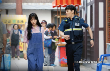 Netflix韓流ドラマ『椿の花咲く頃』シングルマザーに一途に恋した青年 ピュアな恋の運命は?