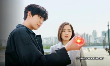 Netflix韓流ドラマ『アビス』顔が気に入らない!と言われた男がイケメンに生まれ変わる!