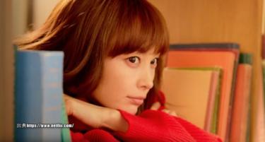 Netflix韓流ドラマ『ロマンスは別冊付録』バツイチ女性とイケメン年下編集長との恋♬
