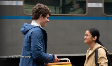 『ハーフ・オブ・イット面白いのはこれから』辛口批評サイトで97%高評価!の青春映画 Netflixオリジナル