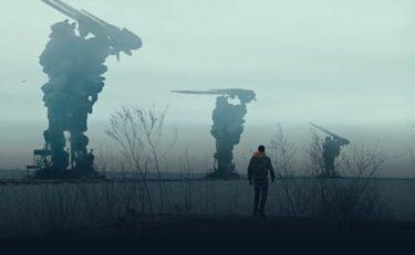 社会派SF映画『囚われた国家』 ロボットは動かなかった・・ネタバレ感想レビュー