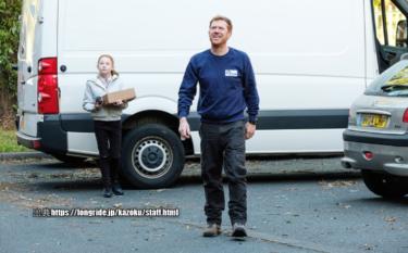 『家族を想うとき』仕事が家族の時間を奪う不条理を描いた映画・・ ケン・ローチ監督作