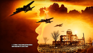 『ヒロシマ・ナガサキ 75年前の真実』原爆の恐ろしさを伝えるHuluオリジナルドキュメンタリー